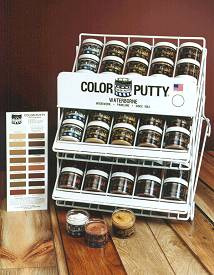 Color Putty Assortment #60
