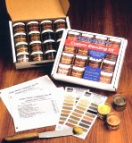 Oilbased Custom Blending Kit